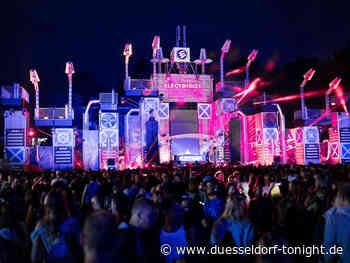 7. und 8. August 2020 in Erkelenz: Electrisize Festival mit Le Shuuk, Anne Reusch und VIZE - DÜSSELDORF TONIGHT