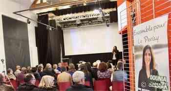 Yvelines. Municipales au Perray-en-Yvelines : Dounia Lazrak a le soutien d'Aurore Bergé - actu.fr
