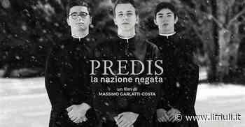 'Predis' di Massimo Garlatti Costa a Cormons - Il Friuli
