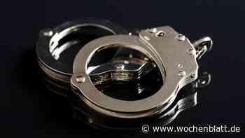 Festnahme in Neunburg vorm Wald – 31-Jähriger wird nach Polen ausgeliefert - Wochenblatt.de