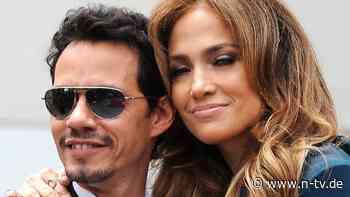 Sieben Millionen Dollar im Eimer:Luxusjacht von Marc Anthony brennt ab - n-tv NACHRICHTEN