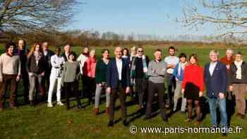 Municipales 2020. À Bois-Guillaume, Théo Perez présente les grands axes de son programme - Paris-Normandie