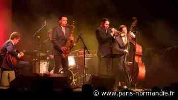 Deux week-ends de jazz en mars à Bois-Guillaume - Paris-Normandie