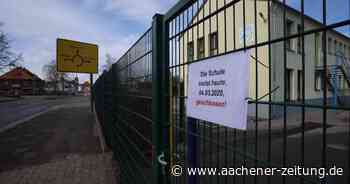 Corona-Fälle in Aldenhoven und Linnich: Johannesschule vorerst geschlossen - Aachener Zeitung