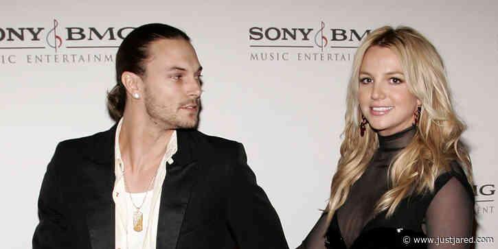 Kevin Federline Addresses Son Jayden's Live-Stream About Ex Britney Spears & Family Drama