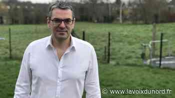 Vimy : Laurent Bacqueville propose un débat entre candidats, seul le maire est prêt à y aller - La Voix du Nord