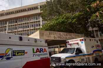Hombre muere en accidente vial en Carora - La Prensa de Lara