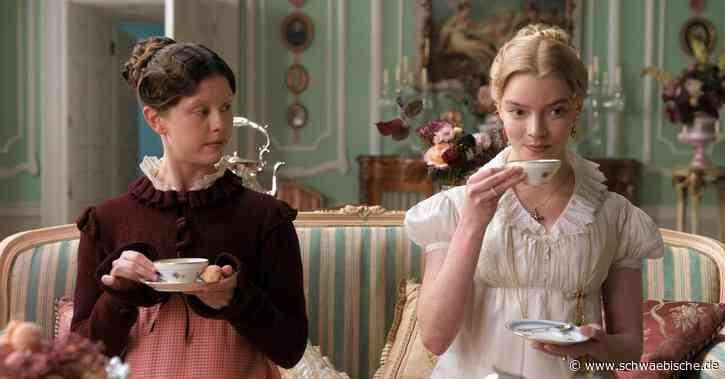 """Film: """"Emma"""" nach Jane Austen - Schwäbische"""