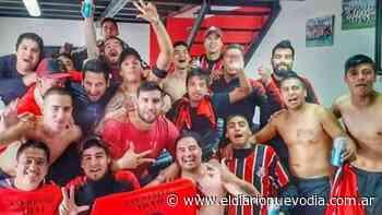 San Benito Abad es el primer campeón de la temporada de la AIFB - El Diario Nuevo Dia