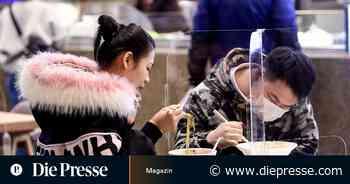 Japan im Corona-Fieber: Keine Schule, Sakura, Sumo - DiePresse.com
