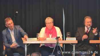 Kommunalwahl 2020: Bürgermeisterwahl in Tittmoning: Podiumsdiskussion der Kandidaten | Tittmoning - chiemgau24.de