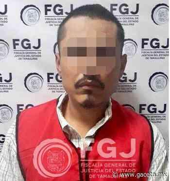 Policías de Tamaulipas y Guanajuato detienen a presunto violador de Ciudad Mante - Gaceta Tamaulipas
