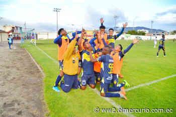Gualaceo SC pierde en su debut contra Chacaritas FC - El Mercurio (Ecuador)