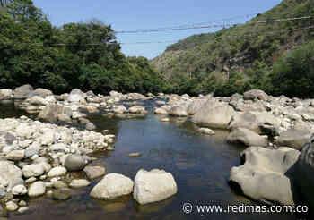 CAR dice que el río Bogotá presenta déficit hídrico crítico en Chocontá y Cota - RED+ Noticias