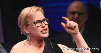 Patricia Arquette: 'Say No to Mass Extinction and the Destruction of Our Planet. Vote Democrat' - Breitbart