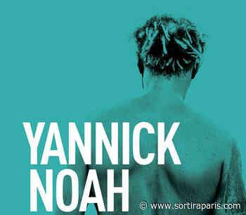 Yannick Noah en concert de soutien aux gorilles au ZooSafari de Thoiry - sortiraparis