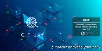 Qtum to use Phantom Privacy Protocol for Smart Contract on Qtum First - The Cryptocurrency Analytics