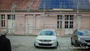 Fontenilles. Une nouvelle installation photovoltaïque - ladepeche.fr