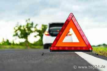 Heftiger Crash bei Torgau: Drei Schwerverletzte - TAG24