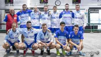 Corsa semifinali playoff: Gaglianico e Pontese, sfida tra deluse - La Gazzetta dello Sport