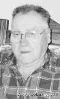 Murdock Blaxland | Island Deaths - peicanada.com