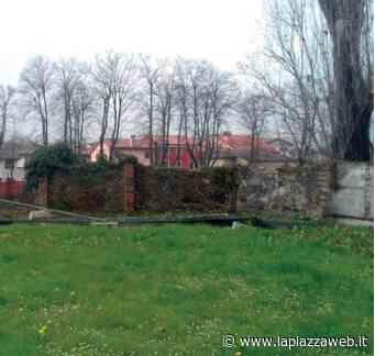 Noale: Rocca dei Tempesta, al via il restauro delle mura - La Piazza