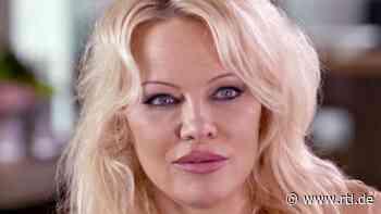 Pamela Anderson: 'Menschen sind gemein' - RTL Online