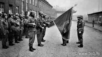 100 000 vergessene Bilder - Fotoschatz von Espenhain gerettet - BILD