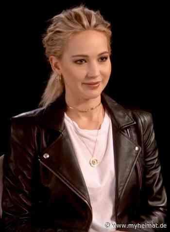 Jennifer Lawrence: Neue Rolle mit Alu-Hut? - Köln - myheimat.de - myheimat.de
