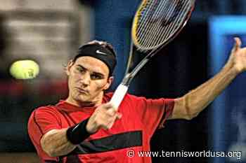 On this day: Roger Federer downs Tommy Robredo to reach Dubai quarter-final - Tennis World USA