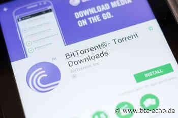 TRON (TRX) trotzt Bärenmarkt: BitTorrent (BTT) Airdrop angekündigt - BTC-ECHO