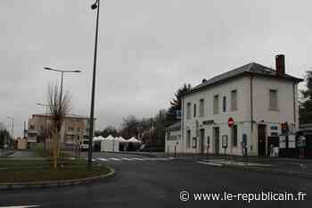 Breuillet : une inauguration et des demandes - Le Républicain de l'Essonne