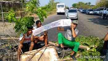 Habitantes de Sabaneta reclaman por gas doméstico y electricidad - El Pitazo