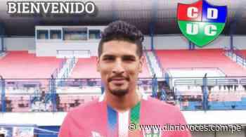 Liga 2: Víctor Ulloa se convierte en jugador de Unión Comercio - Diario Voces