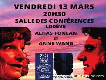 HERAULT LODEVE - Le ciel pour l'oreiller le 13 mars à 20h30 - Hérault-Tribune