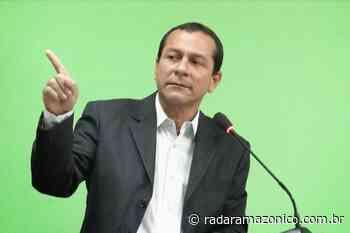 Prefeito de Atalaia do Norte pretende gastar quase R$ 6 milhões com combustíveis - radar amazonico