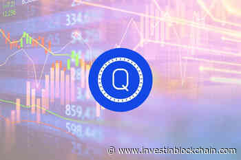 QASH Price Analysis: QASH Remains Stable Amidst Market Turbulence -- Can the Bulls Push Above $0.24... - Invest In Blockchain