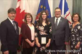 Grand Falls-Windsor women honoured with Cancer Impact Awards - The Telegram