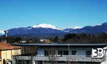 Foto Meteo: Guanzate A Marzo 2020 - 3bmeteo