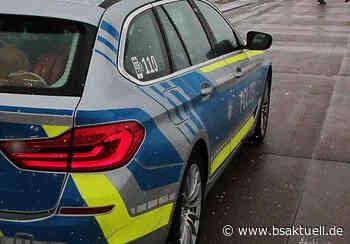 Weitnau/B12: Totalschaden auf schneebedeckter Fahrbahn - BSAktuell
