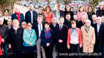Municipales 2020. Alexandre Riou présente sa liste « Mont-Saint-Aignan, écologique et solidaire » - Paris-Normandie