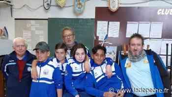 Castelginest. École de pétanque : premiers concours de l'année - ladepeche.fr