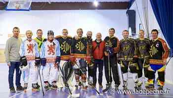 Castelginest. Roller Hockey : la Ligue Ile-de-France s'est imposée - ladepeche.fr