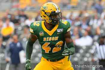 Meet North Dakota State's Jabril Cox, the transfer portal's new most wanted man - The Athletic