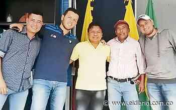 Alcalde de Pueblo Rico, de la mano con los liberales - El Diario de Otún