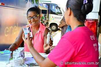 Cliente de Goiânia, Aparecida, Senador Canedo e Anápolis podem obter descontos na conta de energia - Altair Tavares