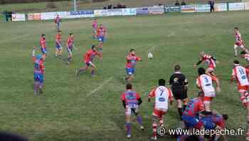 Saint-Jory. Rugby : le RCJB revient avec 1point - LaDepeche.fr