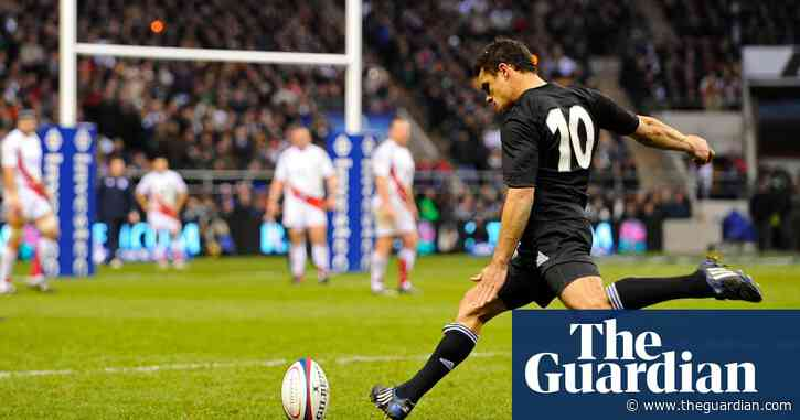 Cheltenham best bits, England v Wales in Six Nations and Dan Carter | Classic Youtube