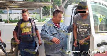 Caen cómplices de homicida en Tihuatlan - La Opinión