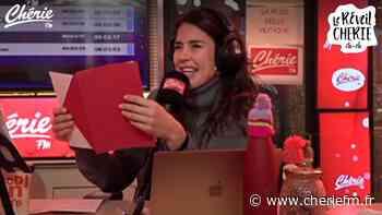 Aurélie de Herblay remporte 5000€ cash en direct au jeu de l'Anniversaire Chérie ! - Chérie FM